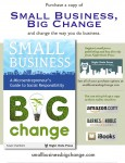 Small Business, Big Change
